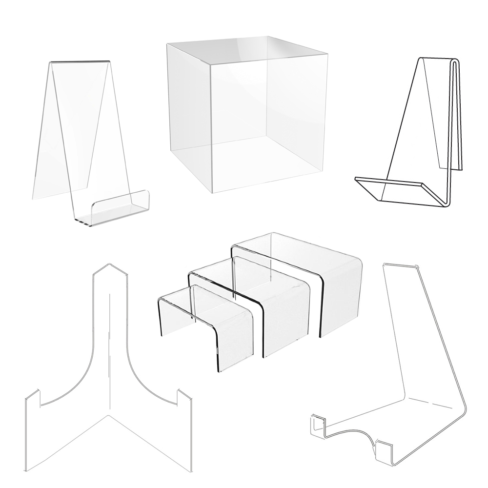 Acrylic_Product_Stands