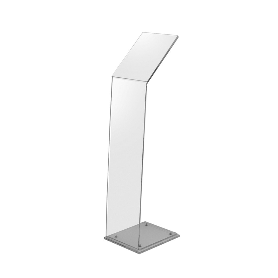 display home pedestal stands