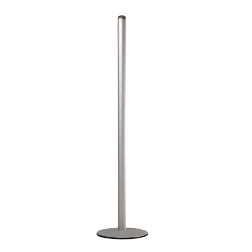 Modular 2 Channel Pole and Base